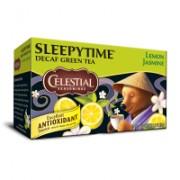 Ceai sleepytime decaf green tea 20plicuri CELESTIAL