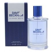 David Beckham Classic Blue - Eau de Toilette 60ml