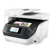 Принтер HP OfficeJet Pro 8720, p/n D9L19A - HP цветен мастиленоструен принтер, копир, скенер и факс