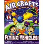 Air Crafts the Foam the Flies Flying Vehicles Pack