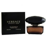 Versace Crystal Noir By Versace For Women. Eau De Parfum Spray 1.7 Ounces