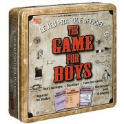The Game For Boys - University Games
