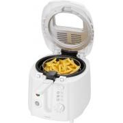 BOMANN Fritteuse FR 2223 CB, 1800 W, Fassungsvermögen 2 l, Wechselbarer Geruchs- und Fettdunstfilter