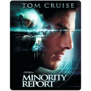 20th Century Fox Minority Report - Steelbook Edición Limitada Exclusivo de Zavvi