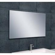Wiesbaden Tigris spiegel aluminium lijst 1000x600x21