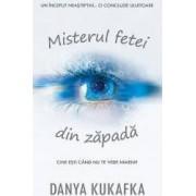 Misterul fetei in zapada - Danya Kukafka