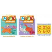Loco Bambino Loco - Pakket: Dikkie Dik (3-5 jaar)
