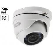 ABUS Analogico Macchina fotografica CCD miniaturizzata , uso interno/esterno, da 12V cc No, TVCC34010