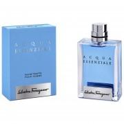 Perfume Acqua Essenziale De Salvatore Ferragamo 100 Ml Edt Spray Caballero