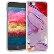 kwmobile Pouzdro pro Apple iPhone 6 - fialová