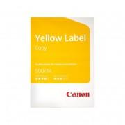 Yellow Kopieerpapier