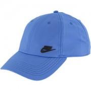 Nike Blauwe pet Nike maat