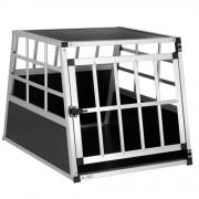 CADOCA cestovní box, přepravka pro psa M