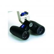 ZEISS Lente d`Ingrandimento Occhiali telescopici K 5,0x/235 per sistema ingrandente KS e KF