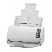 Fujitsu Siemens Dokumentenscanner »fi-7030 Farb-Duplex-Arbeitsgruppenscanner«, Weiß