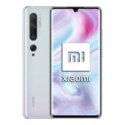 Xiaomi Mi Note 10 Pro 4G 8GB RAM 256GB Dual-SIM glacier white