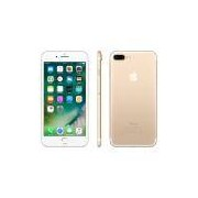 Apple Mn4q2bz/a Iphone 7 Plus 128gb Dourado
