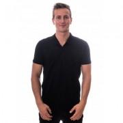 Cars Jeans Polo Shirt Mason Black - Zwart - Size: Large