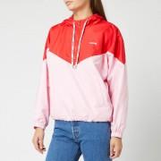Levi's Women's Kimora Jacket - Pink Lady - S - Pink