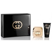 Gucci Guilty Women Woda toaletowa 30ml spray + Balsam do ciała 50ml
