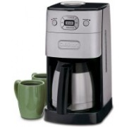Cuisinart 5BP9GOPCV05G Personal Coffee Maker(Silver)