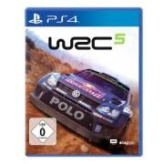 World Rally Championship 5 (WRC 5) - PS4 [EU Version]