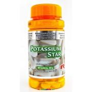 Potassium Star 60 db tabletta, Kálium az idegrendszer és az izomzat funkcióinak segítésére - Starlife