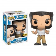 Funko Pop 193 Logan Hot Topic Exclusive X-men