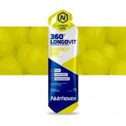 nutrinovex Longovit 360º Gel - Lima limón
