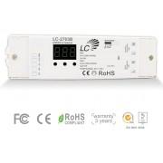 LED upravljanja DMX512 Switch Decoder LC 2703B