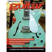 PPVMedien Guitar Service Manual Libros guia