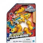 Променящ се динозавър - Джурасик Парк - 3 налични модела - Hasbro, 033698