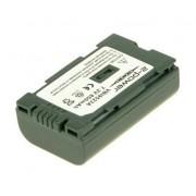 2-Power VBI9523A batteria ricaricabile Ioni di Litio 1100 mAh 7,2 V