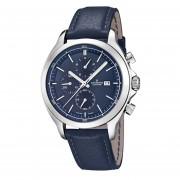 Reloj C4516/2 Azul Candino Hombre Sport Athletic Chic Candino