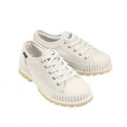 Palladium Bulky-Sneakers Pallashock, 38 - Offwhite