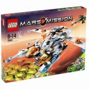 Lego (LEGO) Mars MX-81 Hyperonic Command Headquarters 7644
