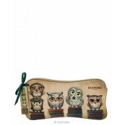 Neszeszer - Book Owls - 271EC11