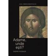 Adame Unde Esti - Simeon Kraiopoulos