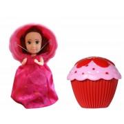 Papusica briosa Cupcake Surprise - Marilyn