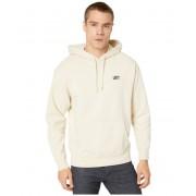 Levis Premium Authentic Pullover Hoodie FogMineral Black