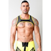 CellBlock 13 Stryker Harness Accessory Black/Yellow