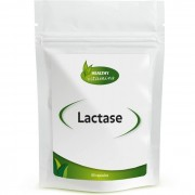 Healthy Vitamins Lactase