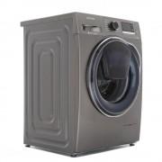Samsung AddWash WW90K6410QX Washing Machine - Grey