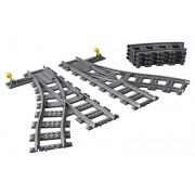 LEGO CITY 60238 željezničke tračnice