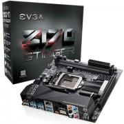 Intel EVGA Z170 Stinger Intel Z170 LGA 1151 (Socket H4) Mini ITX scheda madre
