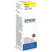 Cartus cerneala Epson C13T66444A (Galben)