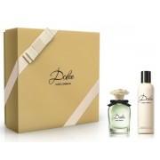 Dolce & Gabbana Dolce Woda perfumowana 50ml spray + Balsam do ciała 100ml