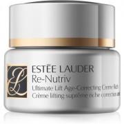 Estée Lauder Re-Nutriv Ultimate Lift crema reafirmante con efecto lifting 50 ml