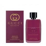 Guilty Absolue Pour Femme 30 ml Spray Eau de Parfum
