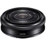 Obiectiv Foto Sony SEL-20F28 20mm f/2.8
